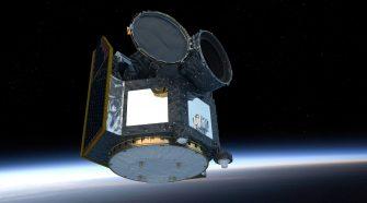 Cheops űrtávcső