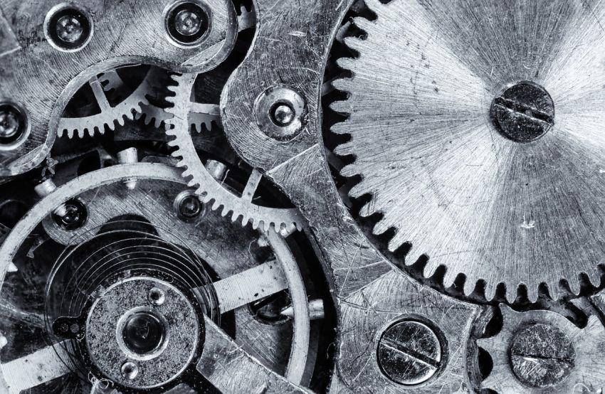 Az atomóra a világ egyik legpontosabb időmérő eszköze