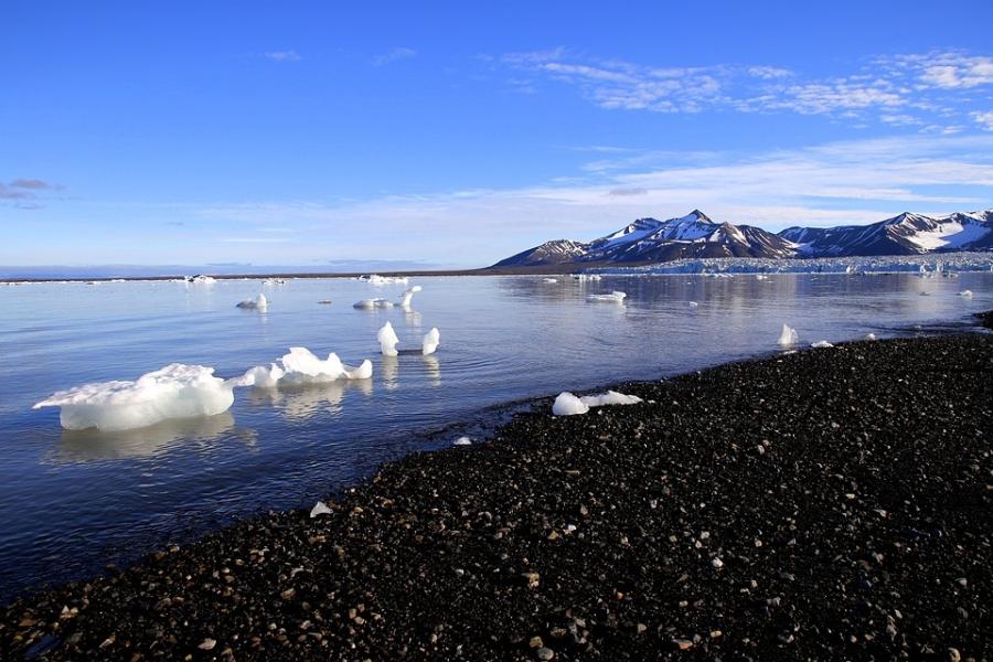 A tengerszint emelkedése