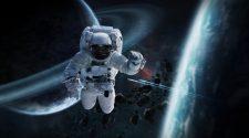 Ki kap nagyobb sugárzást: egy csernobili felszámoló vagy egy űrhajós?