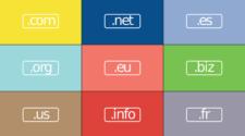 Rekordot döntött a domainnevek regisztrációja