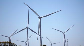 A szélenergia okozta hulladékprobléma