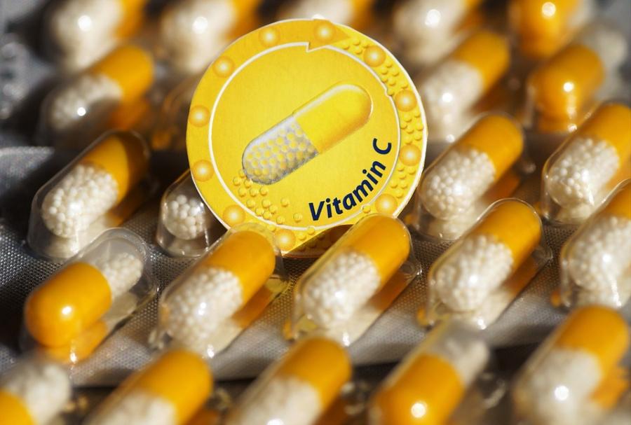 Koronavírus - New York-i kórházak C-vitamint használnak