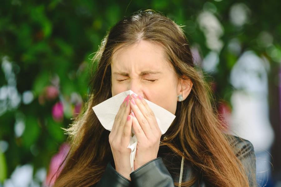Allergia vagy COVID-19?