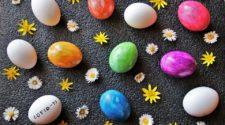 Húsvét, tojás, nyúl és hagyományok - Mennyit tudsz róla?