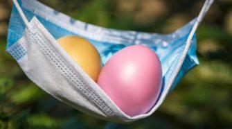 A húsvéti kalács története, eredete