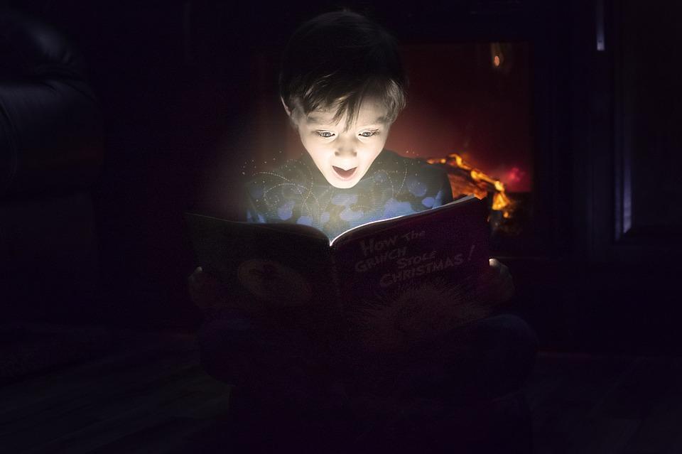 Ha naponta könyvet olvas a gyerek, jobb lesz az iskolában