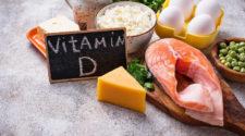 A D-vitamin szintje szerepet játszik a COVID-19 halálozási arányában