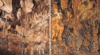 Baradla-barlang(Fotó: Leél-Őssy Szabolcs)