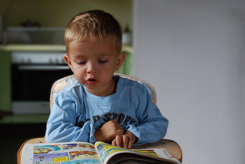 Tanulási stratégia gyerekkorban