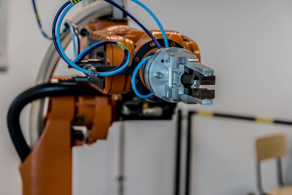 Robot hírek - Nemzetközi ARIAC verseny magyar győzelemmel