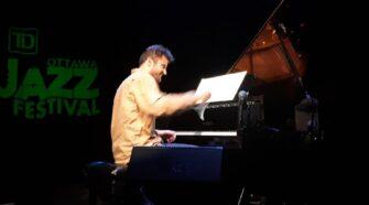 Világhírű zongoraművész-zeneszerző a PTE Művészeti Karán