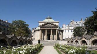 Kivégzett emberek százainak maradványaira bukkantak - Chapelle Expiatoire