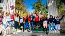 Közel ötezer a Pécsi Tudományegyetemre felvett hallgatók száma