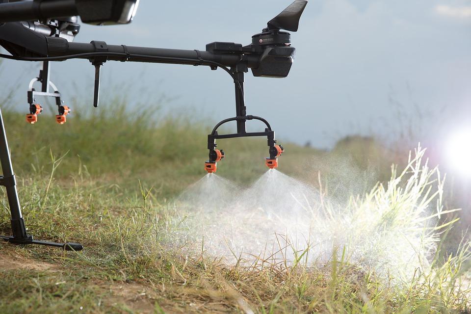 Ökotoxikológiai bepillantás a növényvédőszerek világába