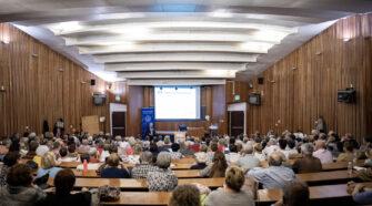 Semmelweis Egyetem Szenior Akadémia őszi online szemeszter