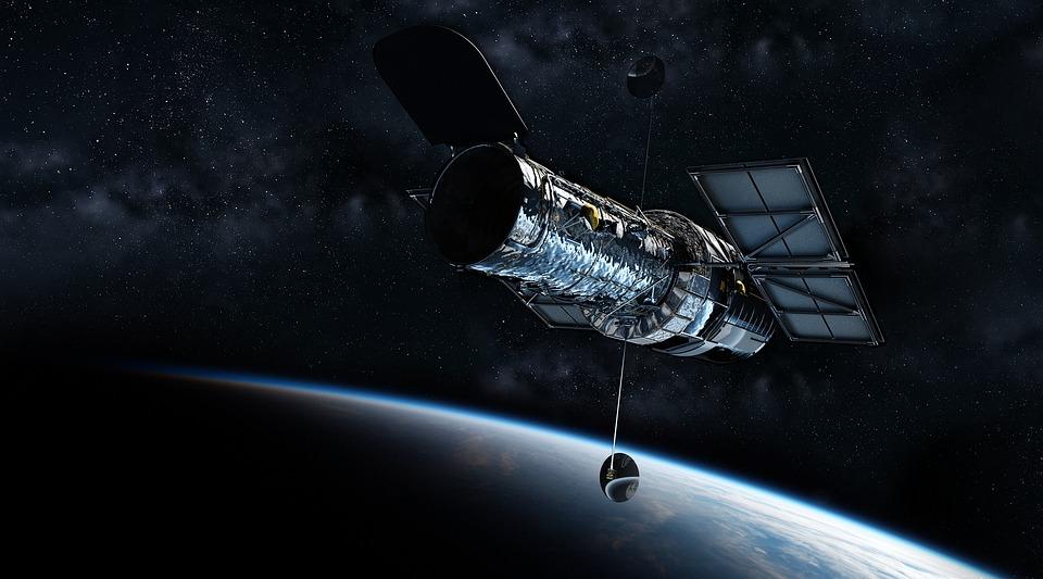 A Hubble teleszkóp alapján: még nem teljes a sötétanyag jelenlegi elmélete.
