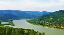 Magyarország földrajza témájú kvízünk.