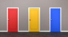 Monty Hall paradoxon – A józan észen túl