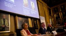 Nobel-díj 2020, ismét fontos emberaknek adta át a bizottság a díjat