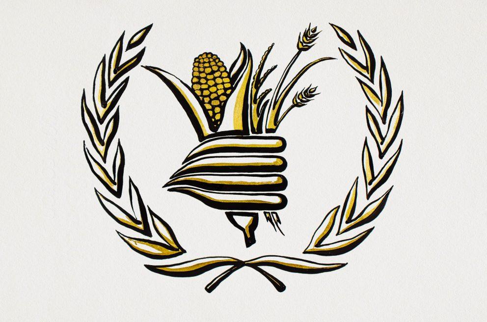 A Nobel-békedíjat október 9-én jelentették be.