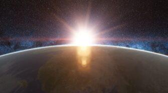 Hogyan került az arany a világűrbe?