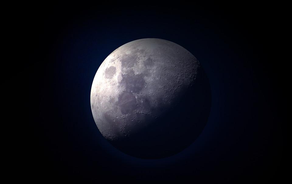 Kék Hold - Októberben kétszer is telihold lesz