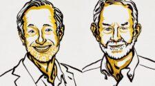 Milgrom és Wilson az idei közgazdasági Nobel-díj nyertesei