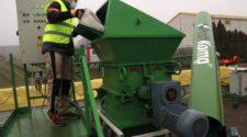 Komposztáló telepek fontossága a körforgásos gazdaságban