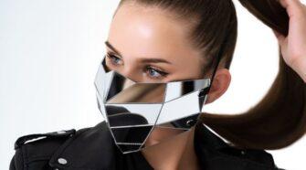 Szájmaszk, arcmaszk – Kényszerdivat vagy hasznos? Mindkettő.