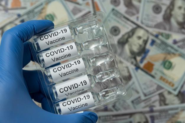 Do$$ármilliók a vakcina mögött – a Covid-vakcina és a mögötte lévő üzlet