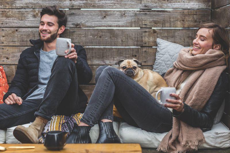 Boldogságunk négy forrása: dopamin, endorfin, szerotonin és oxitocin