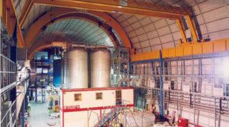 Neutrínókkal monitorozták a Napban égő atommáglya működését