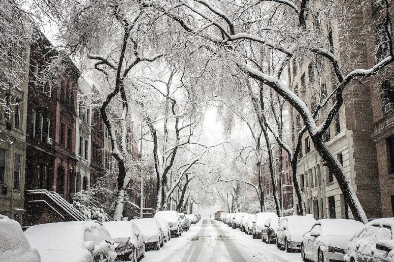 Fehér karácsony Budapesten?