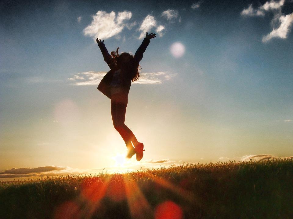 A kiváltott érzést nehéz körülírni, de leginkább az eufória szó fedheti le. Az öröm árnyoldala, hogy adott tevékenység hajszolása, függőség kialakulásához vezet.