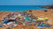 Új baktériumfajt találtak a tengeri műanyaghulladék felületén