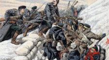 A máig lezáratlan orosz-japán háború