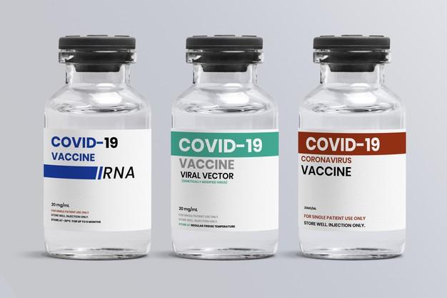 A COVID-19 védőoltások előállításának típusai