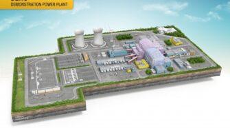 Indul a világ első fúziós erőművének következő tervezési fázisa