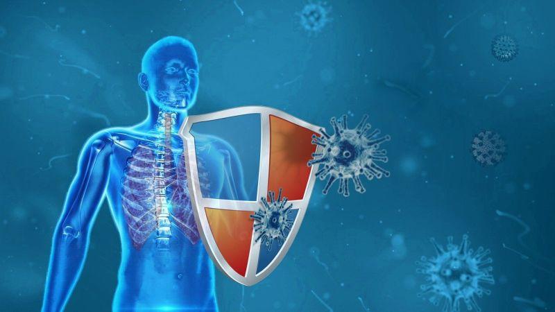 A COVID-19 védőoltások védelmet nyújtanak a súlyos megbetegedéssel szemben