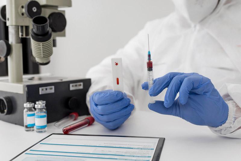 A vércsoport és a COVID-19 lefolyása közötti kapcsolat