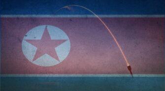 Észak-Korea űrprogramja