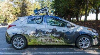 Frissül a nagy magyar utcakép! – Újra itt a Google Street View!