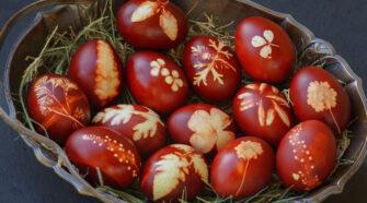 A húsvét az egyik legkedveltebb ünnep. Te vajon mennyi mindent tudsz erről az ünnepről? Teszteld!