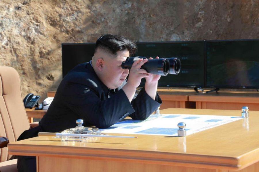 Észak-Korea űrprogramja - Mi lesz a jövő? Veszélyes rakétavetők vagy békés űrúttörők? Forrás: Yahoo News Australia