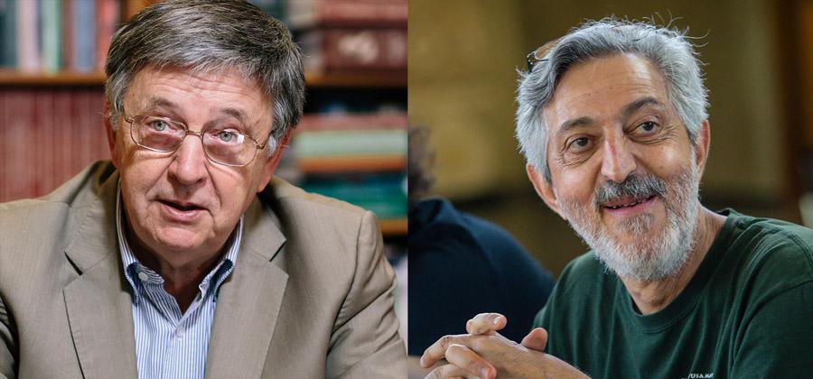 Lovász László kapta a matematikusok Nobel-díjaként jegyzett Abel-díjat
