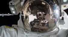 A NASA űrruhák titkai