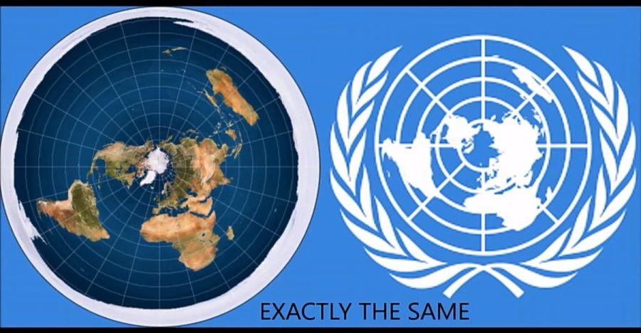 Az ENSZ átveri a világot? Forrás: news.com.au