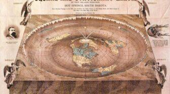 A Föld tényleg lapos?