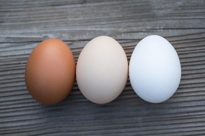 Úgy tűnik azonban, hogy Európában is változnak a trendek. Ehhez alkalmazkodva a kereskedők is egyre inkább keresik a jellegzetesen krémszínű tojásokat.
